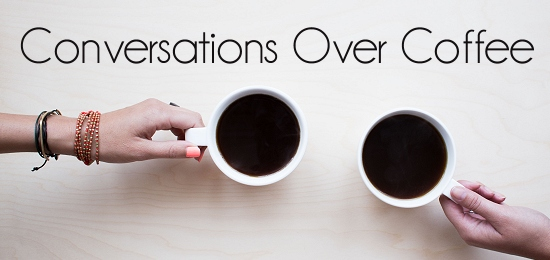 Conversations Over Coffee with MCL