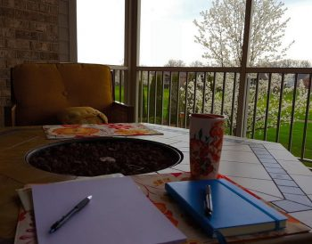 WritingOnTheDeck_DebraSmouse