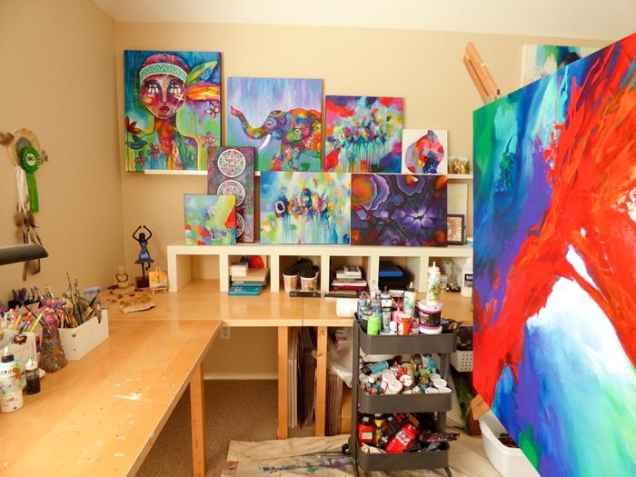 stephanie estrin studio