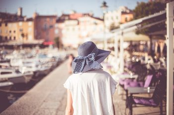 young-girl-walking-in-croatian-city-rovinj-picjumbo-com