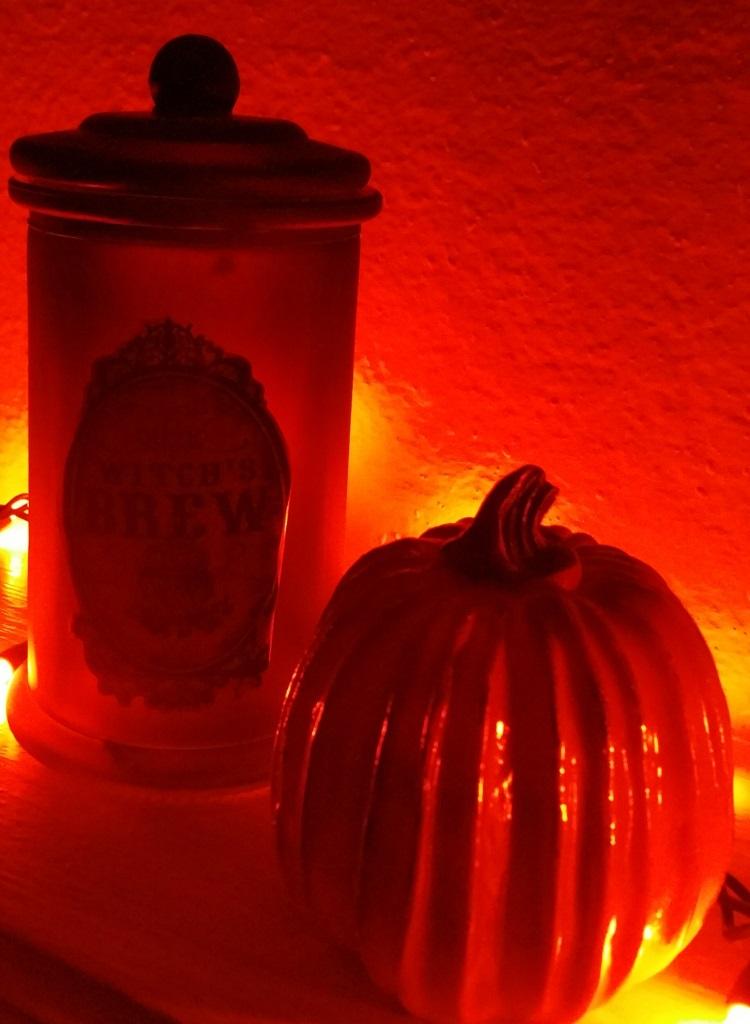 fiery pumpkin - moscoso