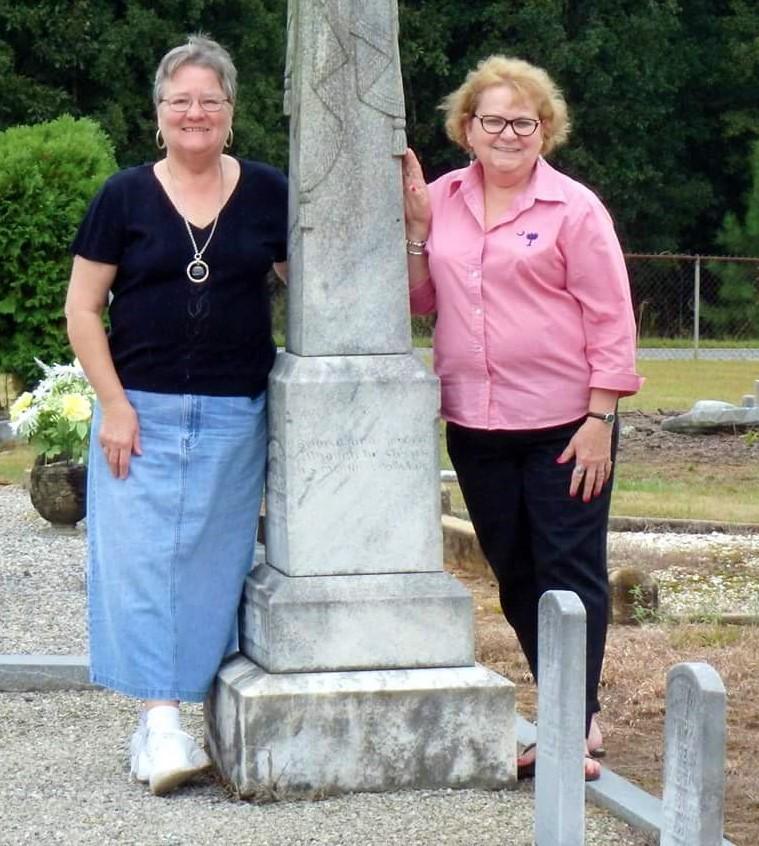 Karen & Lottie