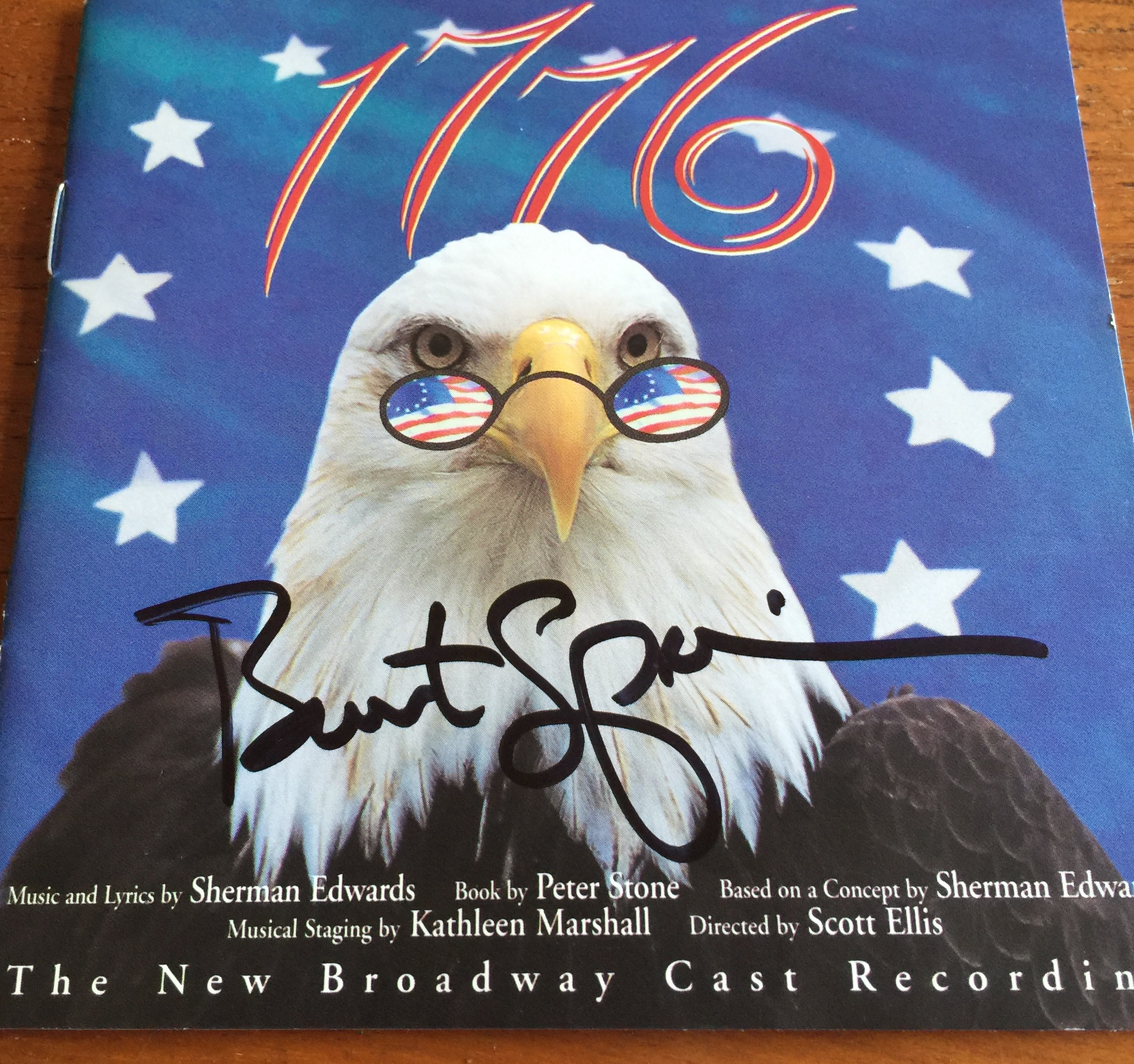 1776SIGNED
